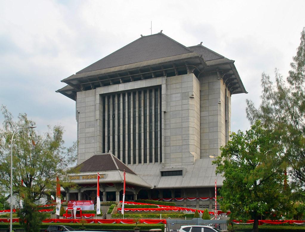 Bank Indonesia Semarang