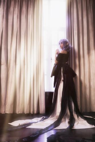 Remilia Scarlet | by bdrc