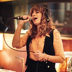 Wed, 06/09/2017 - 7:38am - Nicole Atkins and her band broadcast on WFUV Public Radio from Electric Lady Studios in New York City, 9/6/17. Hosted by Rita Houston. Photo by Gus Philippas/WFUV