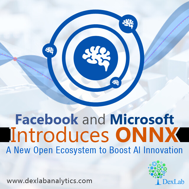 Facebook and Microsoft Introduces ONNX: A New Open Ecosyst