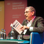 Orhan Pamuk reads from The Red-Haired Woman | © Alan McCredie