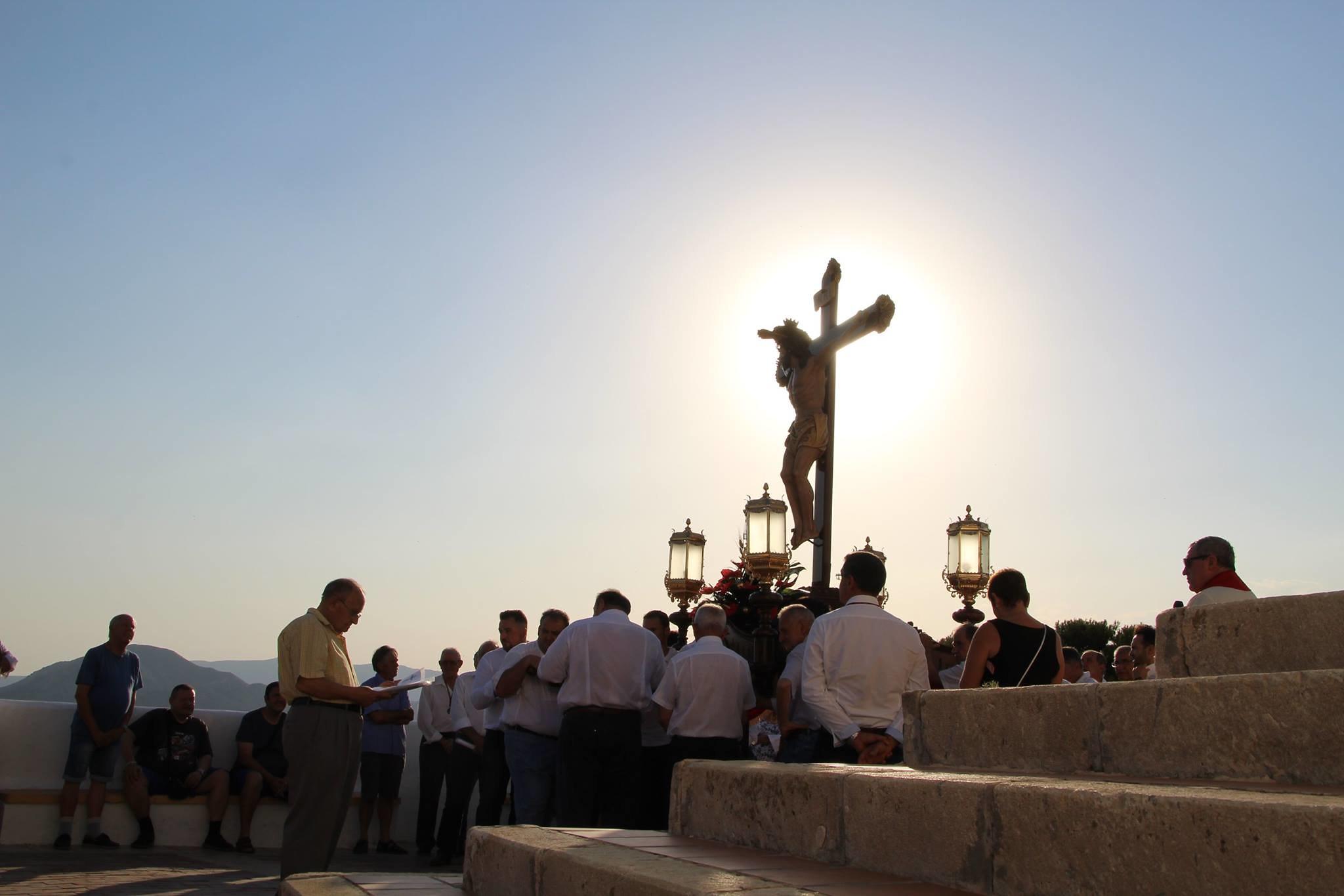 (2017-06-23) - Vía Crucis bajada - Javier Romero Ripoll  (01)