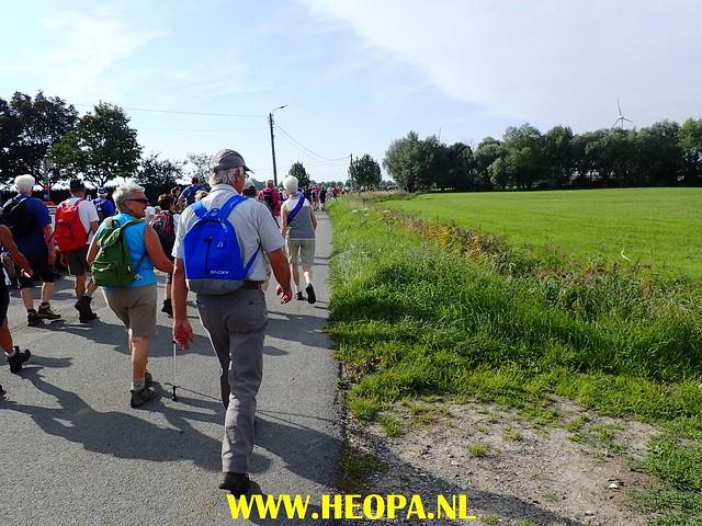 2017-08-23                Diksmuide         2e dag  33 Km  (28)