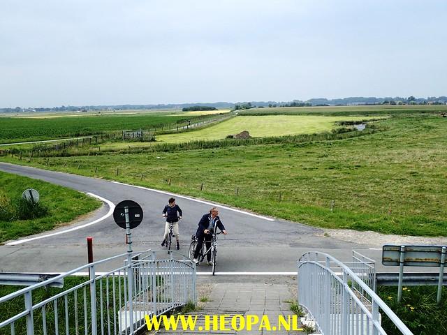 2017-08-22               Oostduinkerker     1e dag  33 km  (92)