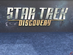 at the Star Trek Discovery Premiere - IMG_9930