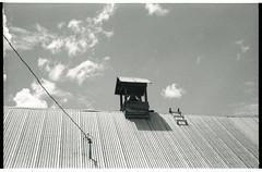 Trampas Roof