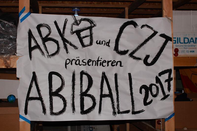 Abiball!