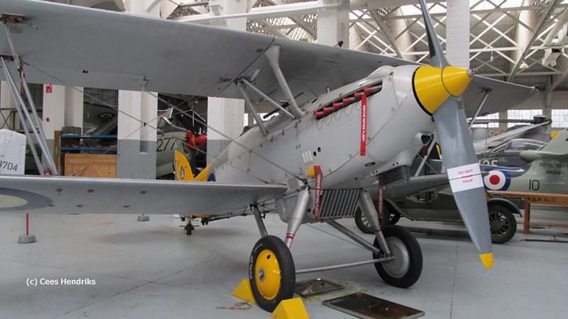 Hawker Nimrod MK.II 3
