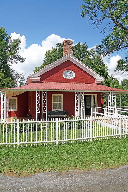 DSC08729 - Physician's House