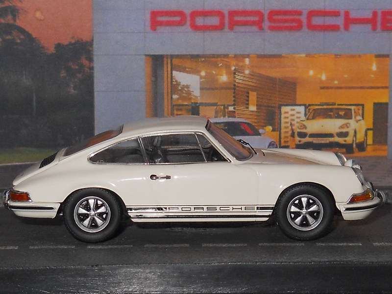 Porsche 911 S – 1971