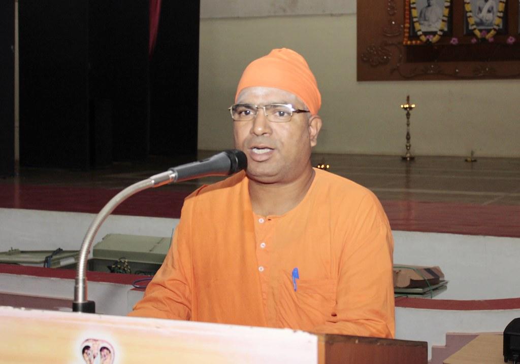 Photos of Spiritual Retreat (Andar Yogam) for Vidyalaya