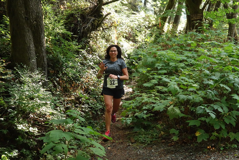 NW Trail Runs Middle Fork Trail Run 10K September 23, 2017 - 1 of 75 (36)