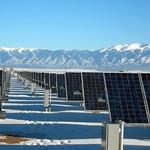 A napelemek télen is működnek? Ez a kérdés sok embert foglalkoztat, a válasz pedig természetesen igen - hiszen, télen is süt a nap! :)