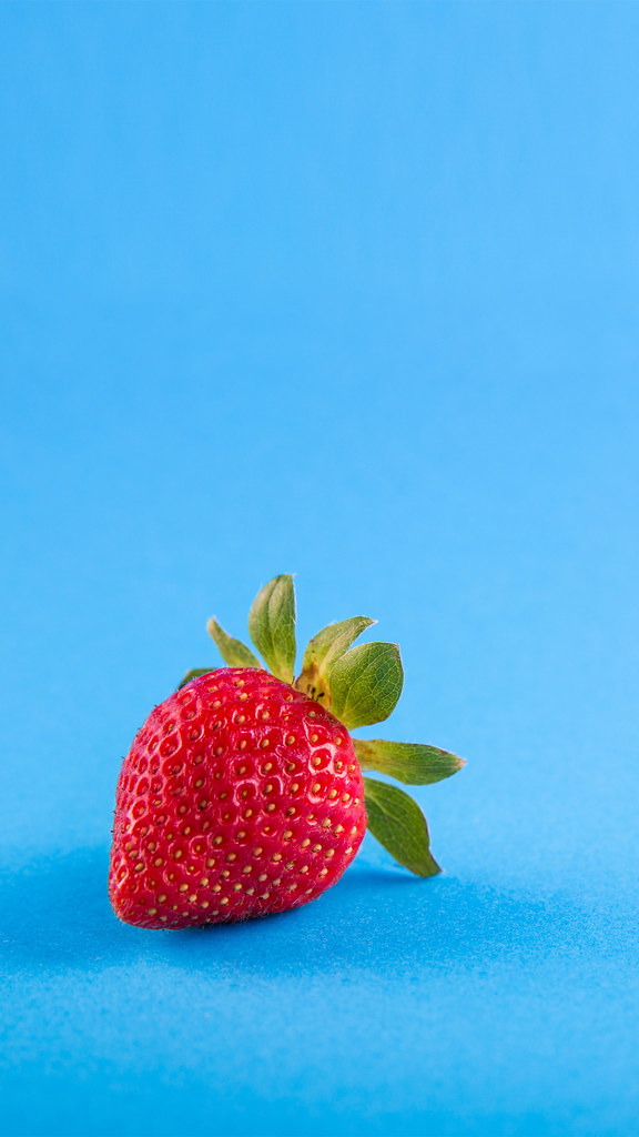 Strawberry Iphone 8 Wallpaper Hd Strawberry Iphone 8 Wallp