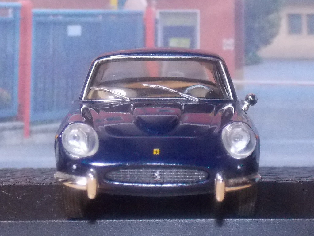 Ferrari 400 SuperAmerica – 1963