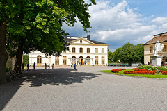 Istana Drottningholm