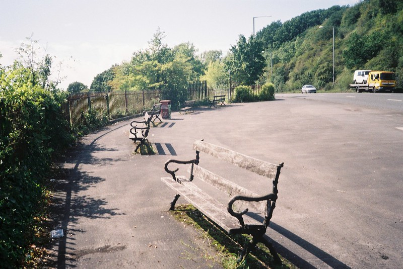 The slightly confusing Portway viewpoint