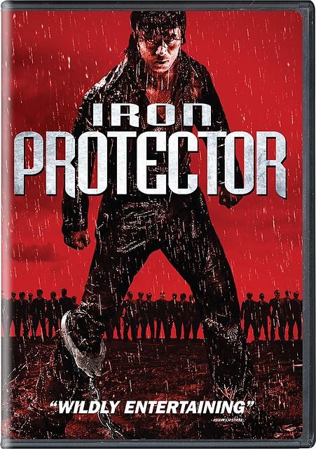 IronProtector