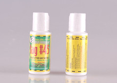 Original TAG 45 Topical Numbing Gel Safety 30ml Temporarily Pain Relieves