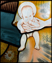 Christ child (Rachel Thomas, 2001)