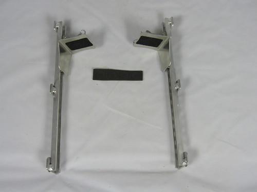 039 - Set of Footrests and screws - £33 + VAT