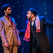 Waleed Akhtar as Saeed and Ameet Chana as Sultan_credit Mihaela Bodlovic