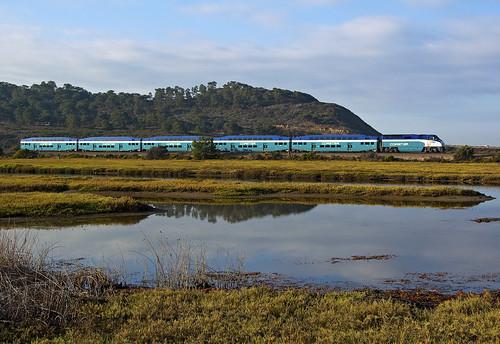 coaster delmarca emd f59phi sdnx train railfan railroad