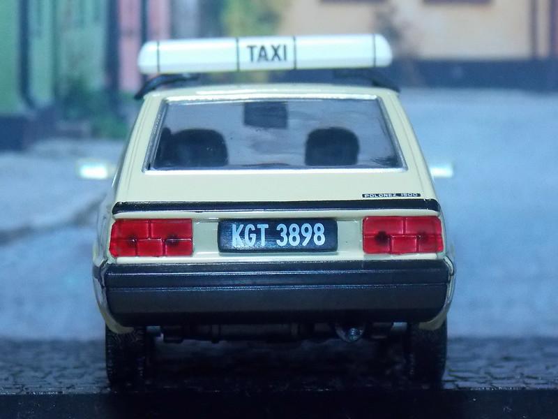 FSO Polonez - 1981