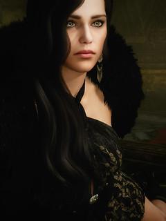 Morgana   by laxire1