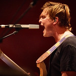 Thu, 24/08/2017 - 8:28am - Grizzly Bear broadcast on WFUV Public Radio from Electric Lady Studios in New York City, 8/24/17. Photo by Gus Philippas/WFUV