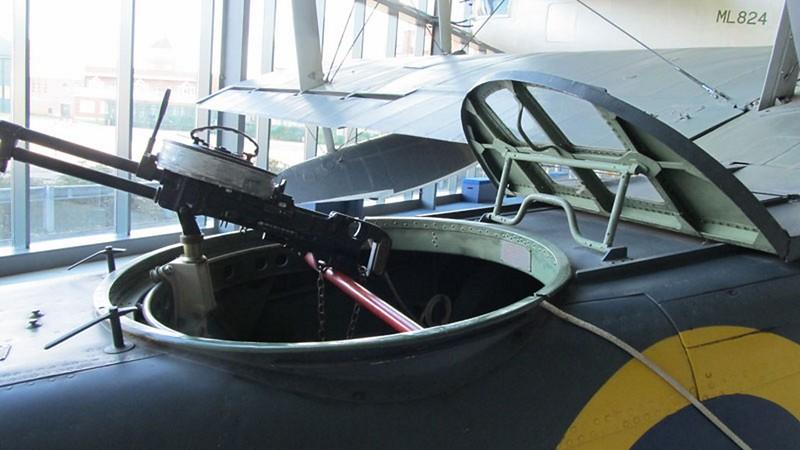 Supermarine Seagull V 2