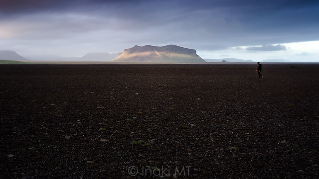 Dead Iceland