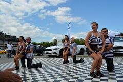 Mustang & Shelby Treffen 05.08.17