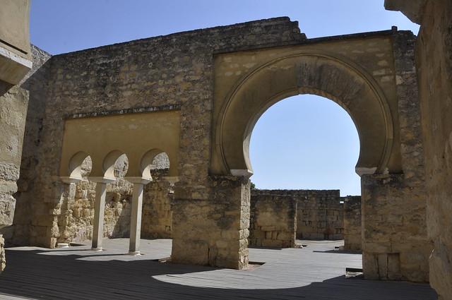 medina azahara-cordoba