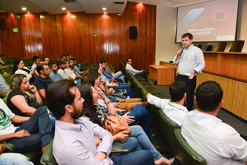 Faeg Jovem - Curso de Comunicação e Marketing