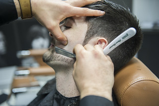 Barber_1 | by IFA teched