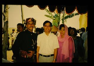 Miss And Mister Jakarta = ミスとミスタージャカルタ