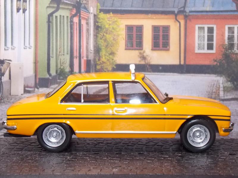 Peugeot 504 - 1977 - Lagos