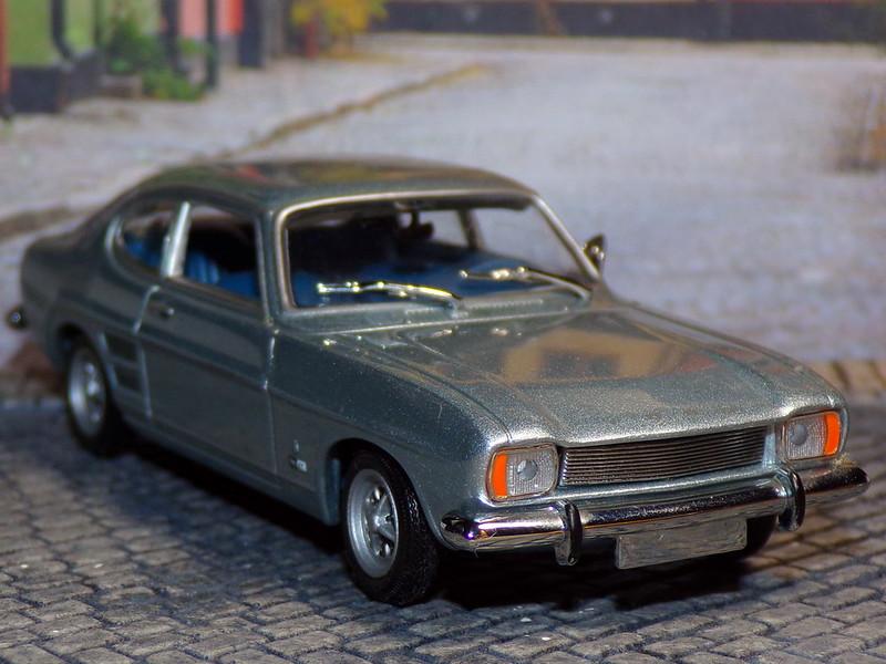 Ford Capri - 1969