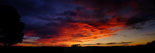 arloguthrie fujifilmxt1 fujisuperebcxf1855mm sunrise berkshires washingtonma panorama twilight ptguipro