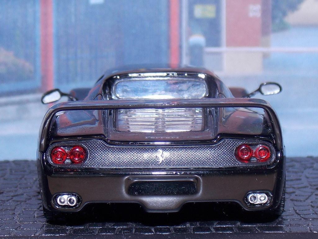 Ferrari F50 – 1995
