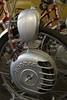 1952 NSU Fahrrad mit Nordap N1 Hilfsmotor