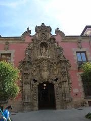 Museo Municipal de Historia