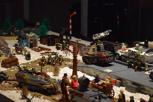 German Army in East Prussia