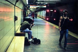 Boston Subway | by mynamesnotjason