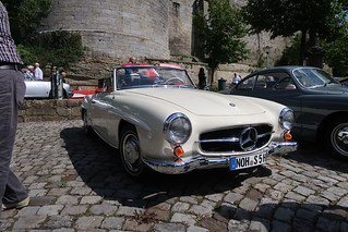 Classic car meet Bad Bentheim | by Petrolhead Tom