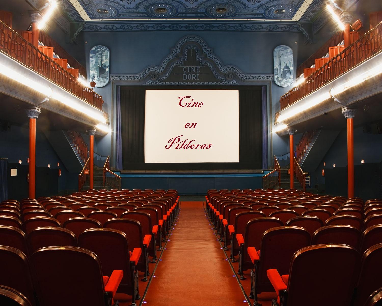 Cine en Píldoras