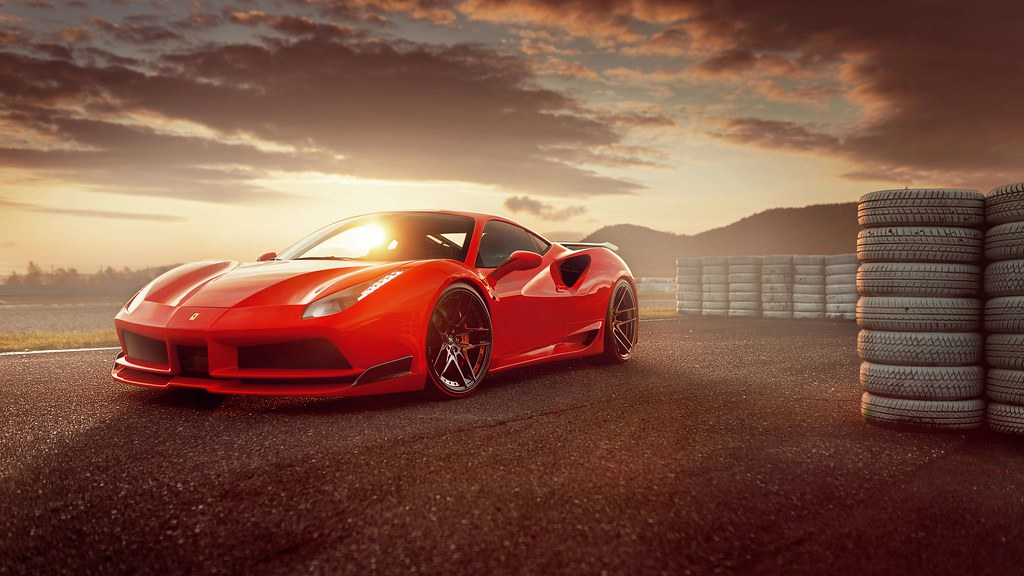 Car Wallpaper Ferrari Car Full Hd Images Download Free Flickr