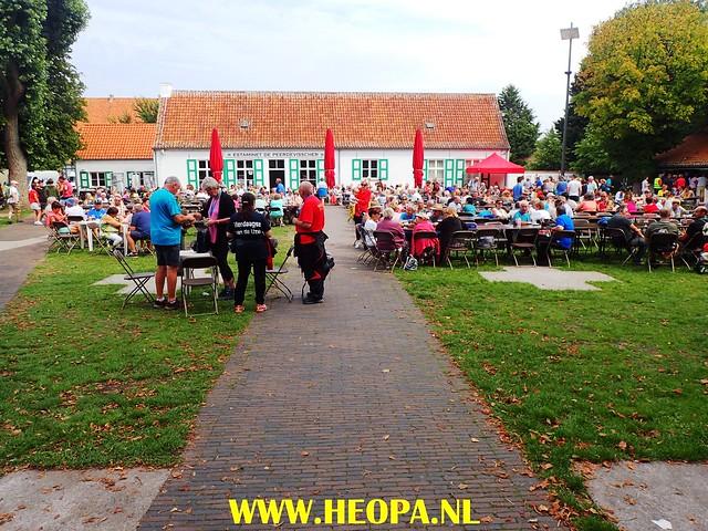 2017-08-22               Oostduinkerker     1e dag  33 km  (100)