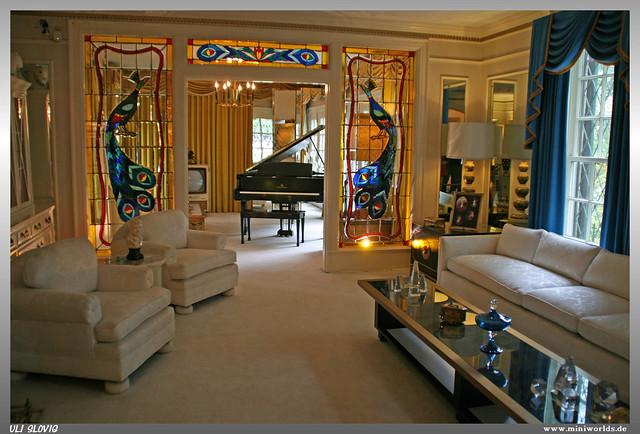 Home of Elvis Presley
